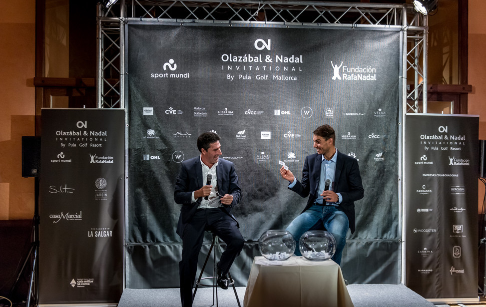 Olazabal & Nadal Invitational